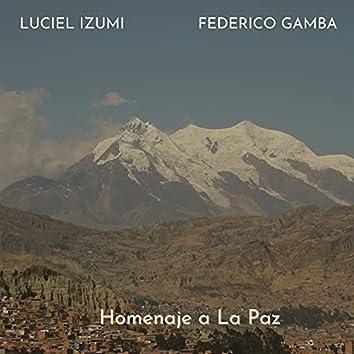Homenaje a La Paz