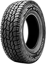 Cooper Discoverer A/T3 all_ Season Radial Tire-275/70R17 123R