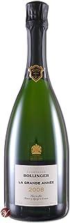 Champagne La Grande Annee Brut 2008 Bollinger