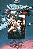 Close Up Top Gun Poster (61cm x 91,5cm)