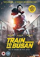 Train to Busan - Subtitled