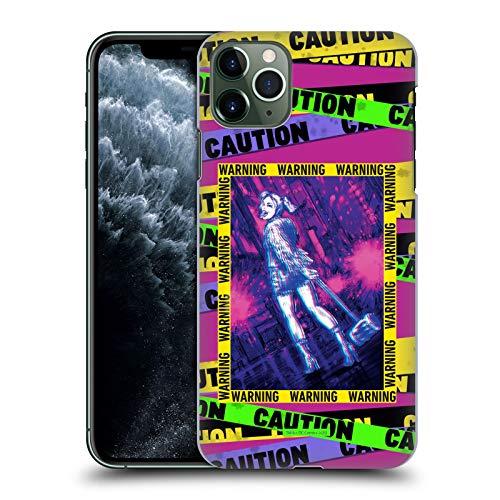 51T56P8E8EL Harley Quinn Phone Cases iPhone 11