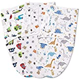 【2021 New Version】 Bubble bear Swaddle Blankets and Baby Swaddle Blanket for Baby boy & Girl-Infant Adjustable Swaddles,Baby Swaddles 3-6 Months(Large,Spring, Summer and Autumn Thin)