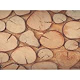 Fondos de fotografía Personalizados de viniloTablones de maderaFondo de fotografía temática A11 3x3m