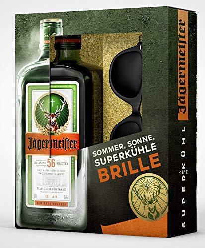 Mast-Jägermeister Set 0,7 Liter incl. Sonnenbrille