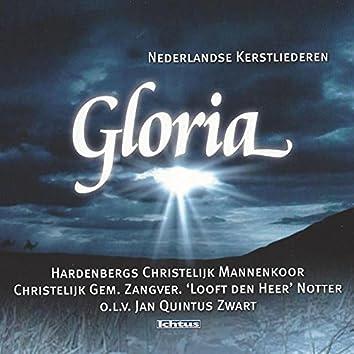 Gloria: Nederlandse Kerstliederen