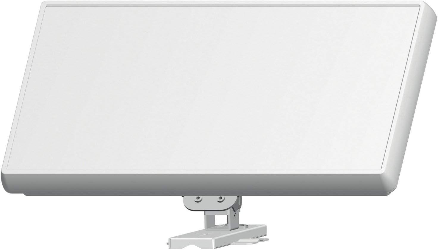 Selfsat H21D1+ - Antena plana para satélite (incluye cable Full ...