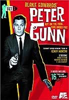 Peter Gunn 1 [DVD]
