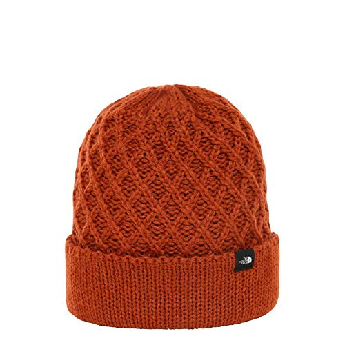 The North Face - Bonnet Shinsky Unique - Rouge