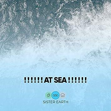 ! ! ! ! ! ! At Sea ! ! ! ! ! !