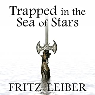 Trapped in the Sea of Stars cover art
