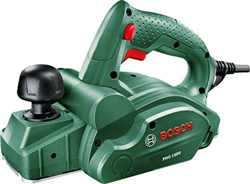 Bosch PHO 1500 - Cepilladora