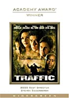 Traffic [(AREA 1-ING)] [Import USA Zone 1]