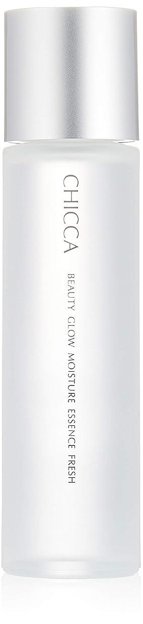 リンクセマフォリベラルCHICCA(キッカ) キッカ ビューティグロウ モイスチャーエッセンス リッチ 125ml 化粧水