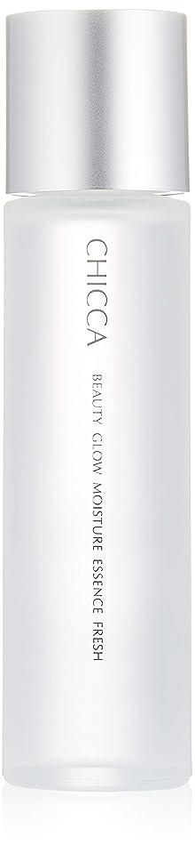 二無力レーザCHICCA(キッカ) キッカ ビューティグロウ モイスチャーエッセンス リッチ 125ml 化粧水
