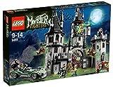 LEGO Monster Fighters - El Castillo del Vampiro (9468)
