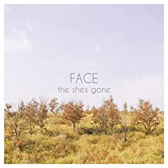 the shes gone「ディセンバーフール」のCDジャケット
