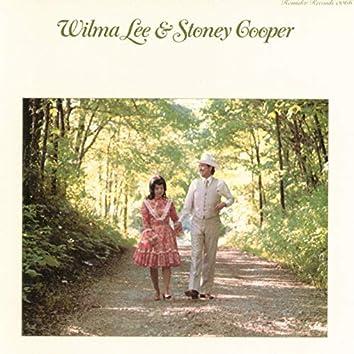 Wilma Lee & Stoney Cooper