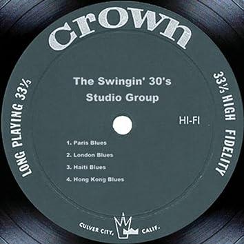 The Swingin' 30's