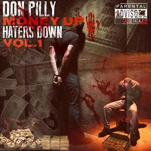 Don Pilly