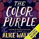 The Color Purple cover art