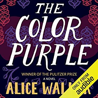 The Color Purple                   By:                                                                                                                                 Alice Walker                               Narrated by:                                                                                                                                 Alice Walker                      Length: 7 hrs and 58 mins     6 ratings     Overall 4.7