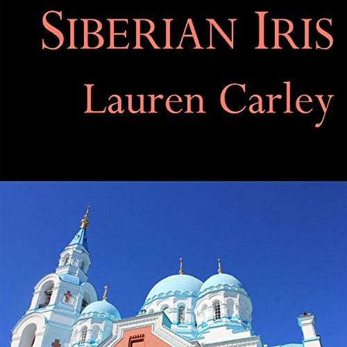 Siberian Iris audiobook cover art