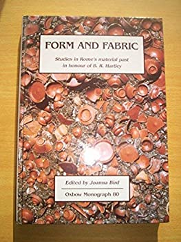 Form and Fabric: Studies in Rome