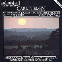 En fantasirejse til Faeroene (A Fantasy Journey to the Faroes), FS 123: Rhapsody Overture, FS 123,