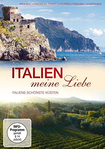 Italiens schönsten Küsten (2 DVDs)