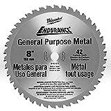 Milwaukee Electric Tool - 48-40-4515 - Endurance...