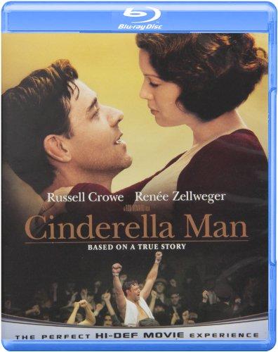 Cinderella Man [Edizione: Stati Uniti] [USA]...