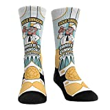 Nickelodeon Novelty Socks (S-M, The Fairly Oddparents - Doug Dimmadome)
