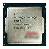 Intel Celeron G3900 2.8 GHz Dual-Core Dual-Thread 51W CPU Processor LGA 1150