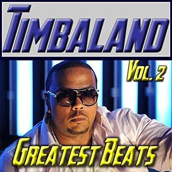 Timbaland: Greatest Beats Vol. 2