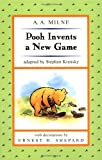 Pooh Invents a New Game (Puffin Easy-to-Read) (Easy-to-Read, Puffin)