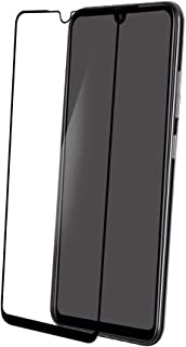 AmazonBrand - Solimo Full Body Tempered Glass for Redmi 7