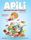 Apili apprendre à lire grâce à l'humour