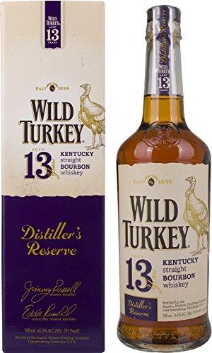 comprar whisky old turkey