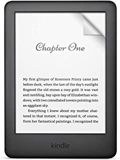 NuPro Anti-Glare Screen Protector for Kindle—2 pack