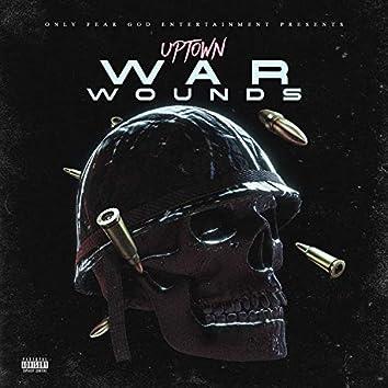 War Wounds