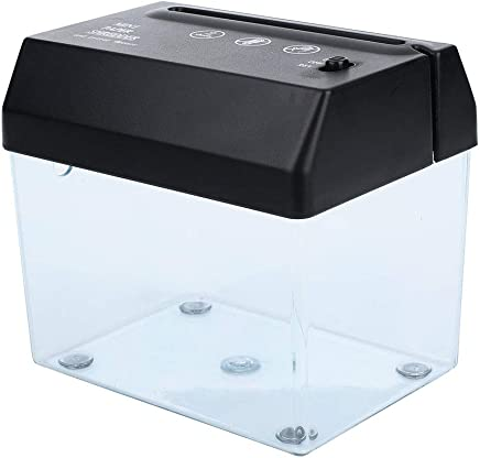 $22 » Auntwhale Portable Paper Shredder Bureaux School Office ABS Universal