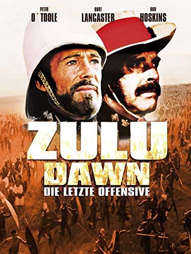 Zulu Dawn: Die letzte Offensive