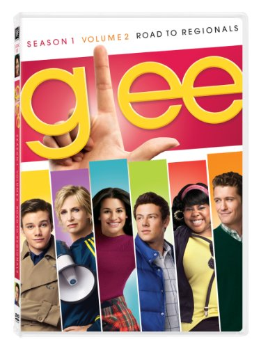 Glee: Season 1, Vol. 2 - Road to Regionals [RC 1]