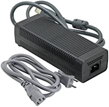 Microsoft Original 175W Power Supply AC adapter for Xbox 360 FALCON or OPUS Models Only