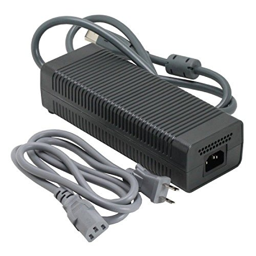xbox 360 arcade power supply - 2