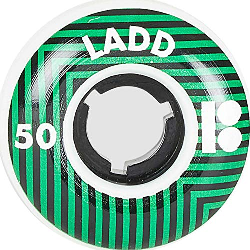 Plan-B Ladd Step and Repeat Wheels 50mm