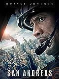 San Andreas poster thumbnail