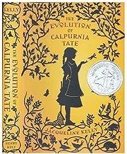 Jacqueline Kelly'sThe Evolution of Calpurnia Tate (Thorndike Press Large Print Literacy Bridge Series) [Large Print] [Hardcover](2010)