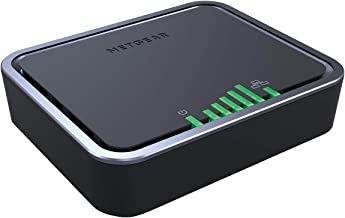 NETGEAR 4G LTE Broadband Modem - Use LTE as primary Internet Connection  (LB1120)